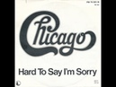 Leonid Friends feat Arkady Shilkloper Hard to Say I'm SorryGet Away Chicago cover