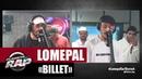 Lomepal Billet Feat. Roméo Elvis Planèterap