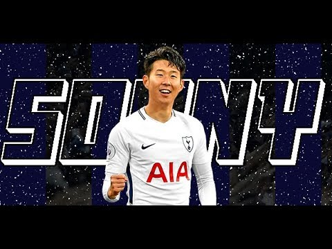 This is Why All Tottenham Fans Loving Son Heung-Min • National Hero - 2019 HD
