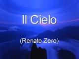 Il Cielo - Renato Zero