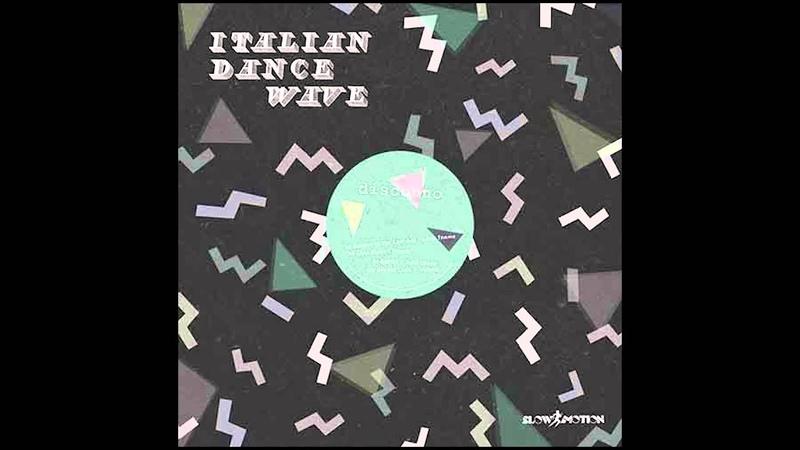 Bottin - Acid Disco (Slow Motion Records 2015)