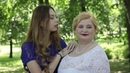 Свадебное видео на титры