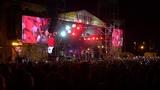 Воплi Вiдоплясова - Красна мрiй 2018.09.08 LIDBEER фестиваль, Белоруссия, Лида
