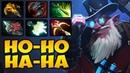 MP Sniper HOHO HAHA Highlights Dota 2