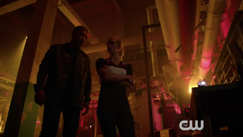 Arrow - 7x04 Level Two - Sneak Peek 2