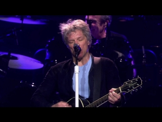 Who says you can't go home? - live performance
