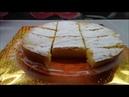 Сладкий Пирог из Тыквы с Лимоном! Без муки и масла Объедение