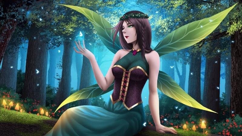 Celtic Folk Music - Forest of Fairies | Magical, Mystical, Enchanted