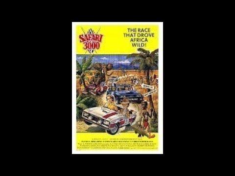 Safari 3000 Castellano 1982