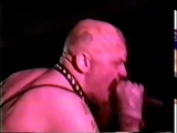 GG Allin and the Murder Junkies - Live 1993
