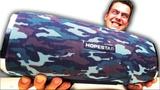 Убийца JBL Xtreme HopeStar A6 сдувает звуком!