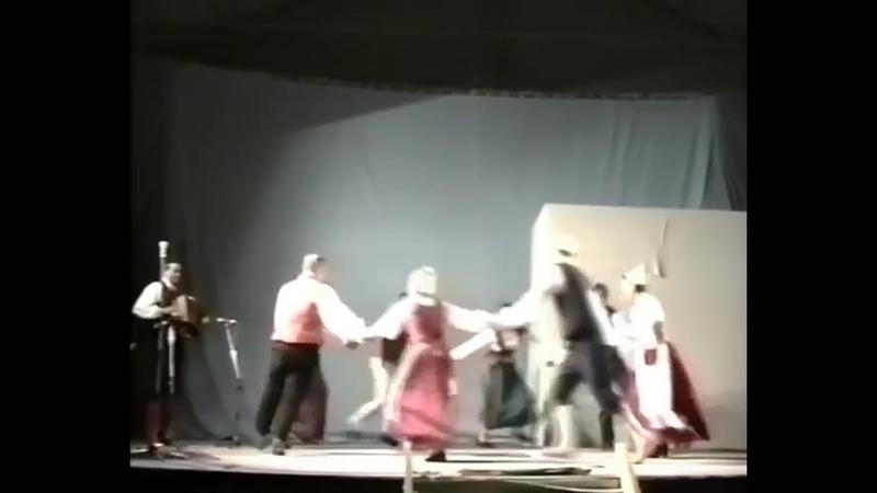 1997 0524 Evening Program At Adishakti Puja Cabella Italy