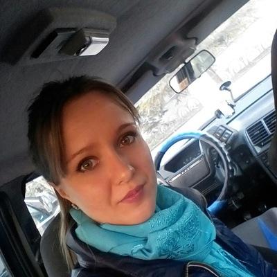 Эльза Хайретдинова