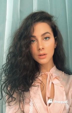 """Анастасия Кожевникова on Instagram: """"Лёгкий , дневной, романтический макияж не займёт у вас много времени) Надеюсь, понравится) Простите за голос ,..."""