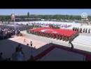В Турции прошла церемония присяги военнослужащих