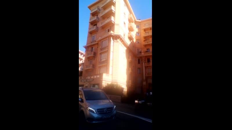 Монте-Карло 3