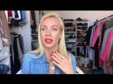 Елена Крыгина Тренд макияжа. Мандариновые губы
