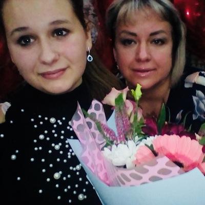 Анна Дудкина