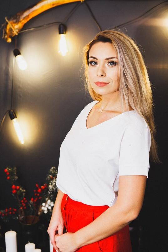 Анастасия Баннаева |