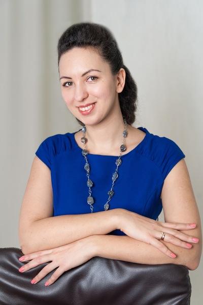 Екатерина Чиликина
