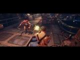 INSOMNIA The Ark представлен релизный трейлер постапокалиптического боевика