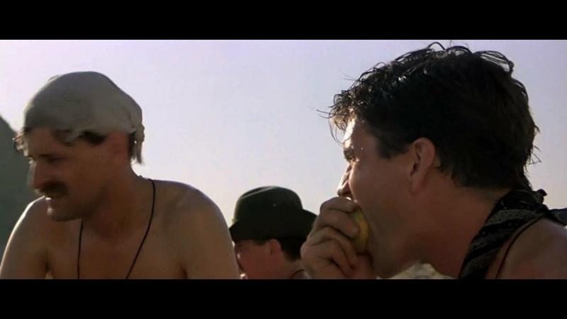 ГАЛЛИПОЛИ (1981) - приключения, исторический. Питер Уир 1080p