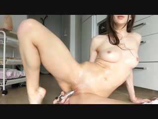 Missalice_94 - after gym orgasms and oil