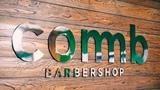 Barbershop Comb #central_media
