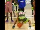Баскетболист от бога