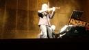 David Garrett Paris 22 03 2015 Brahms Scherzo de la Sonate FAE