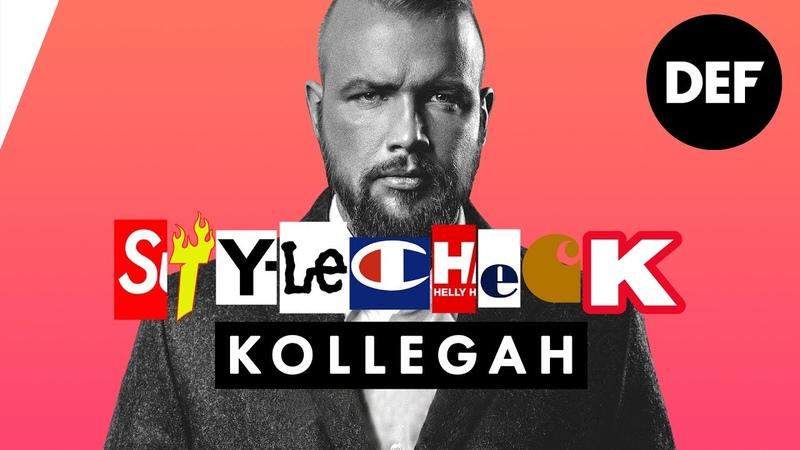 Kollegah über ECHO, Rekorde, Ende der JBG Ära und seine Millionen Stylecheck