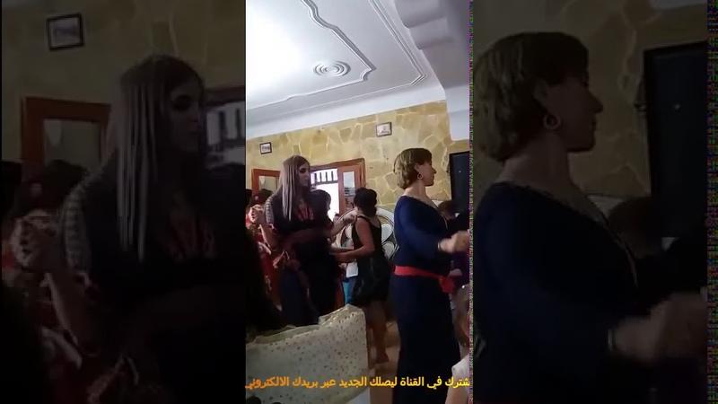 رقص اعراس نسائي رائع و جميل... المغرب الجزائ1585