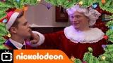Santa Claus Is Coming to Town Nickelodeon UK