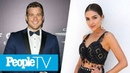 Colton Underwood Is Announced As The Next 'Bachelor', Olivia Culpo Joins Us Live | PeopleTV