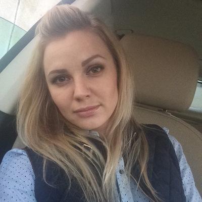 Анастасия Келзия