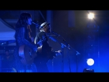 Angus &amp Julia Stone - Draw Your Swords - Live at Carcassonne Festival, Th