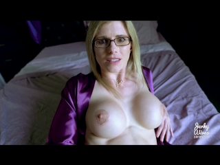 Cory chase (anal with mommy)[2018, anal, incest, big tits, glasses, blonde, cumshot, mother-son, 1080p]