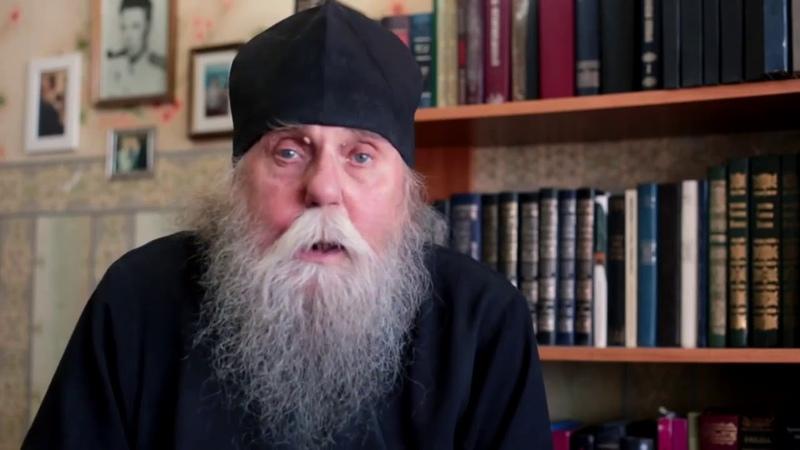 Фильм 3 монах Глеб О наших днях и о духовных подвигах наших дней