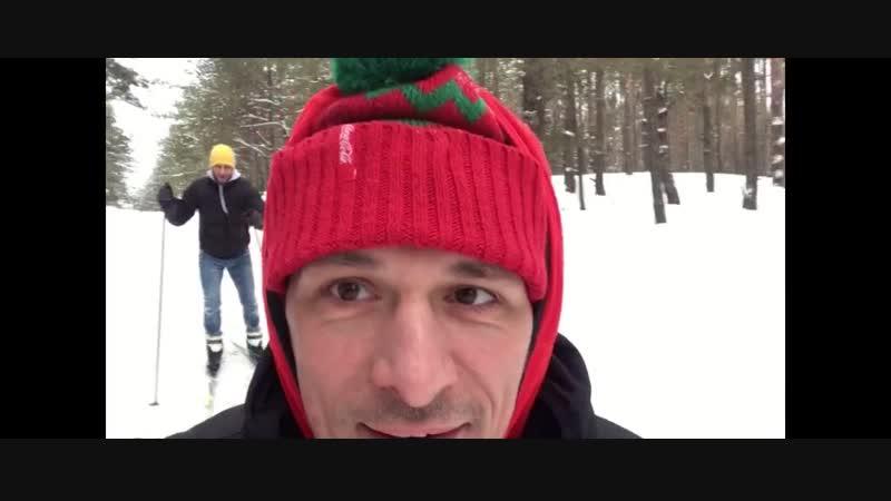 Strela team cheboksary winter 2019.