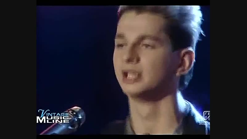 Depeche Mode - Everything counts - ( Superflash ' 1983 ) ( 1080 × 1350 a.m ).mp4
