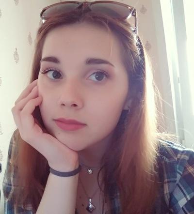 Лиза Шустова