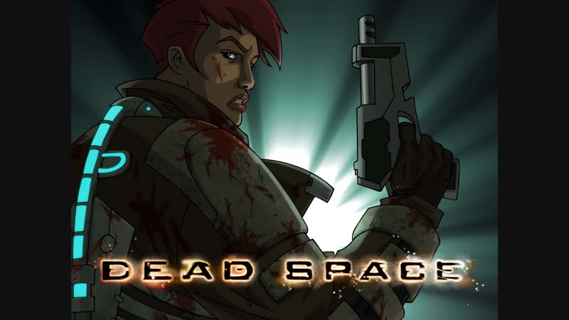 Dead.Space.Downfall.2008.BDRip.1080p.Rus.Eng