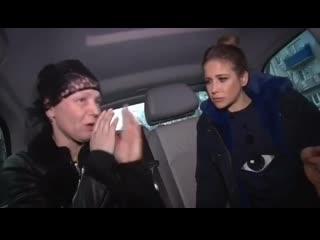 Юлия Барановская разрыдалась в эфире Первого канала