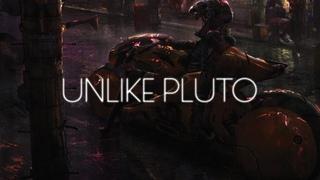 Unlike Pluto - Look At Me
