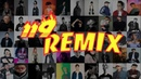 [Full/자막] 119 REMIX - 51 Korean Rappers
