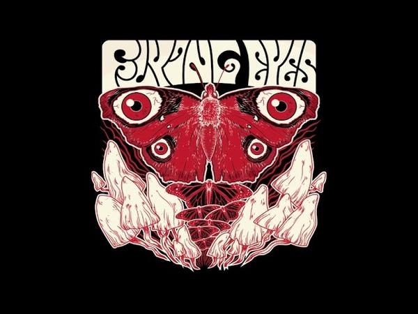 The Flying Eyes - B sides Rarities (Full Album 2018)