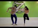 HOW TO DANCE BACHATA ft. Tiburcio