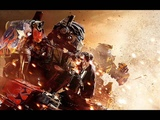 Transformers Arrival To Earth Trance Remix 2011