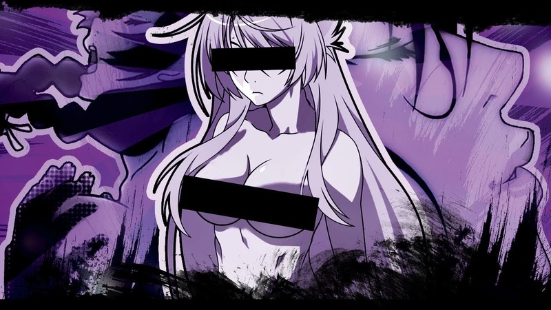 Nekomonogatari AMV • Not Afraid