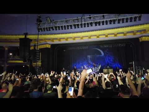 Evanescence My Immortal Live 2019 Milwaukee WI The Rave